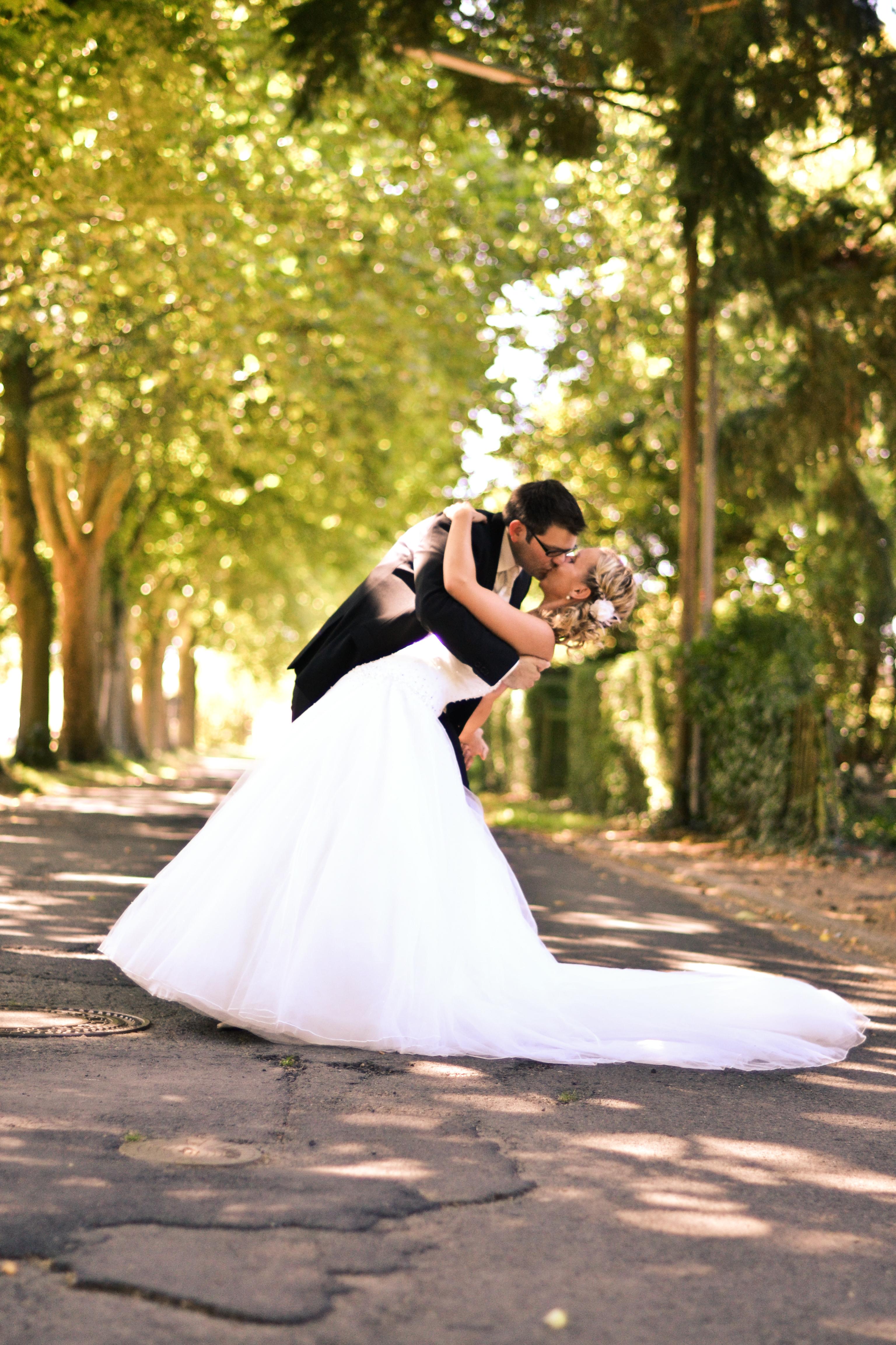 Hochzeit in Rheinland-Pfalz