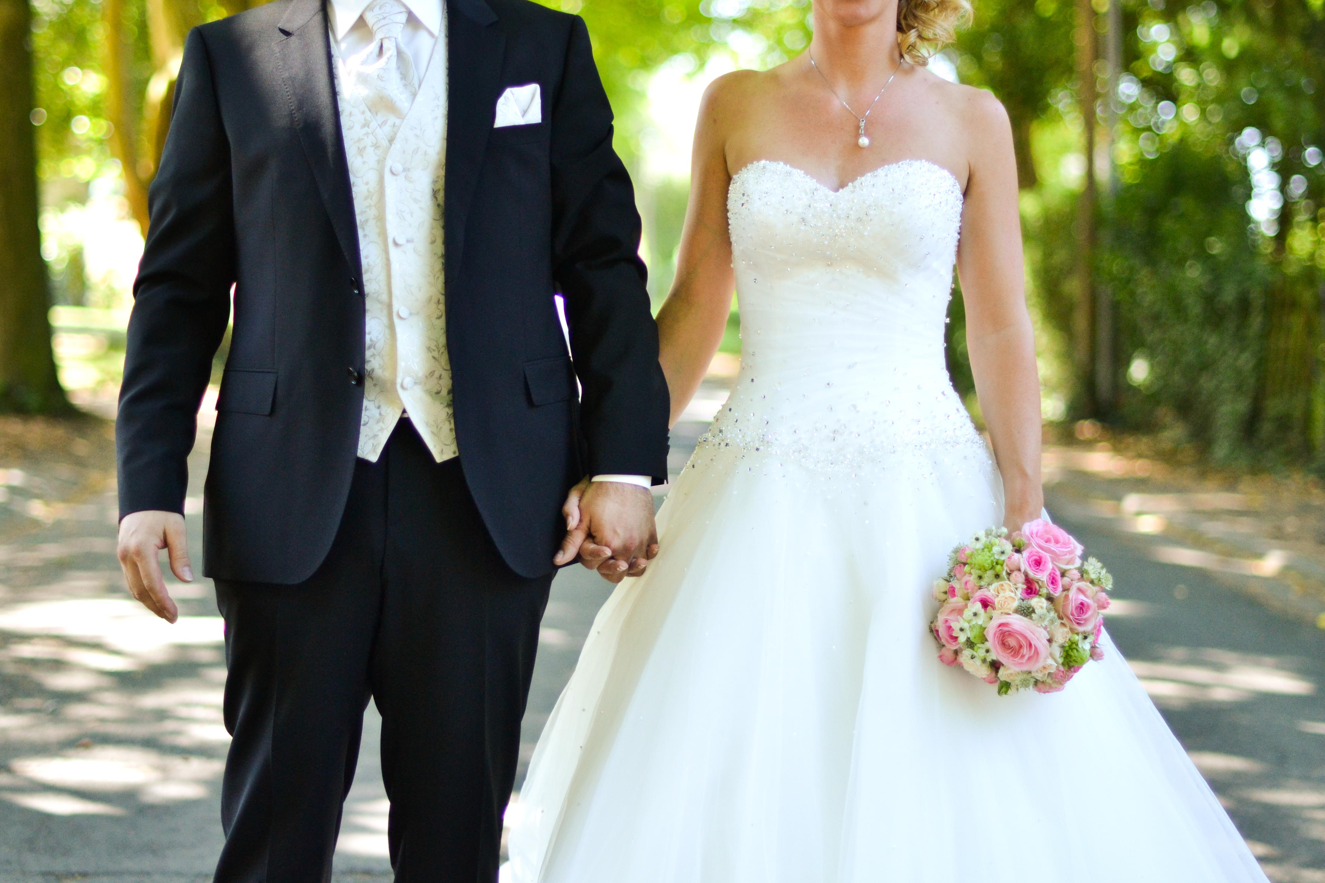 Hochzeit bei Bad Kreuznach