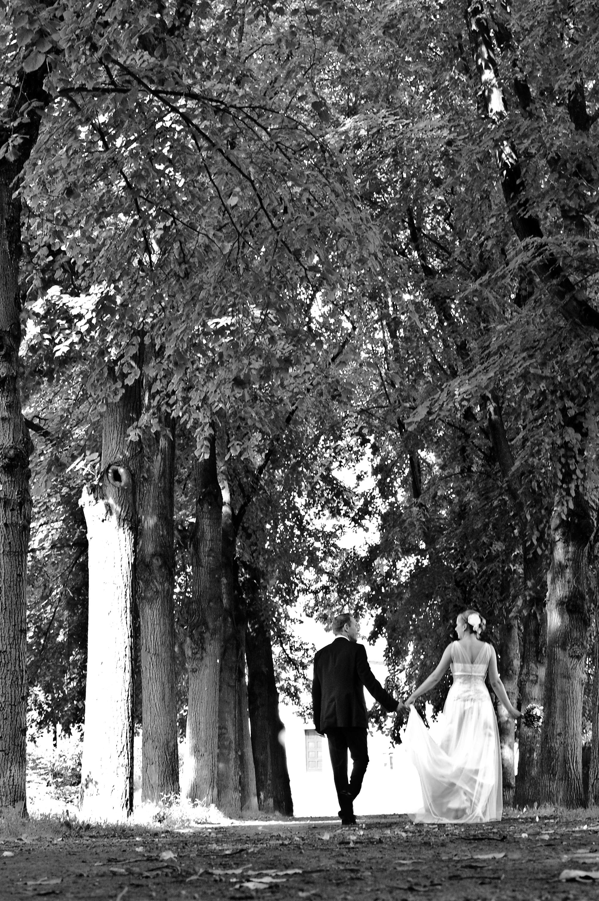Hochzeit Bodenheim bei Mainz